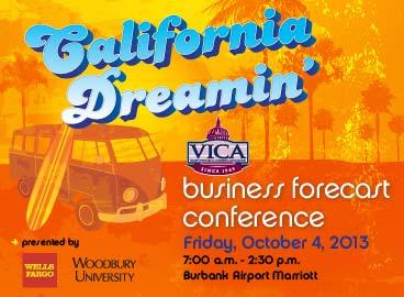 VICA Conference 2013