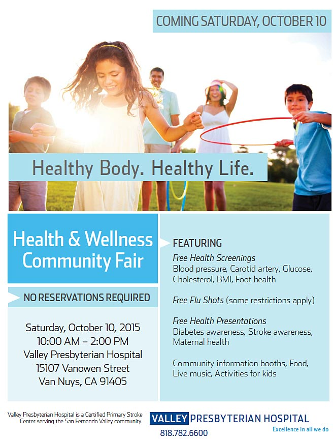 Wellness October 10