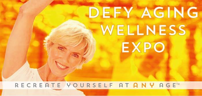 Defy Aging Wellness Expo
