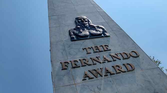 fernandoaward
