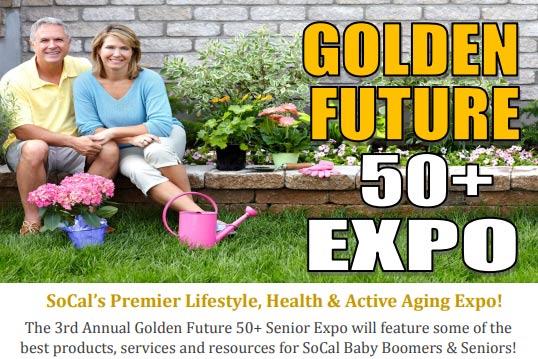 Golden 50 Expo