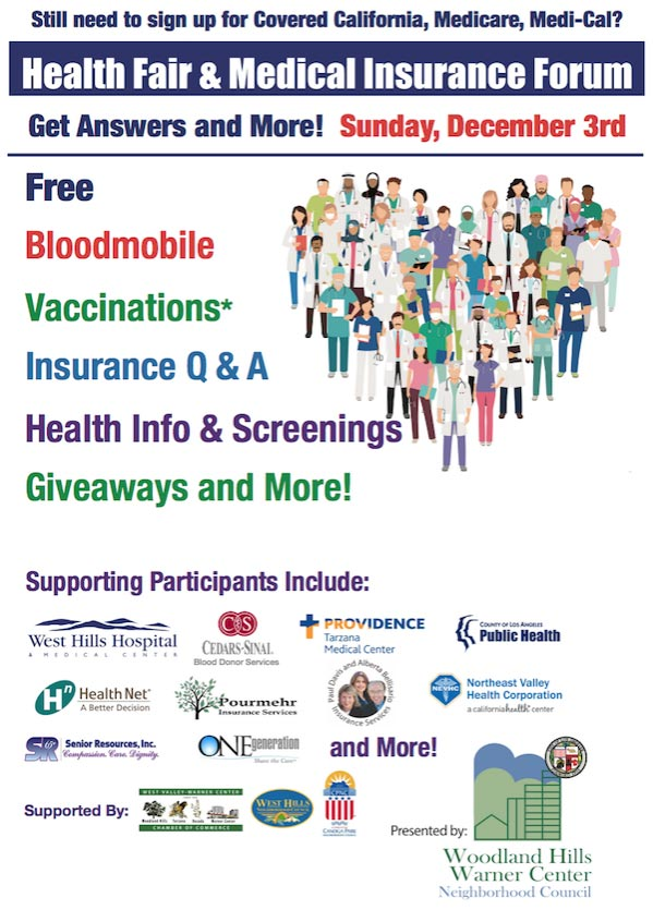 Health Fair 120317