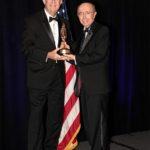 2018 Fernando Award Winner Bill Allen & 2017 Winner Paul Davis