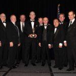2018 Fernando Winner Bill Allen & Past Fernando Recipients