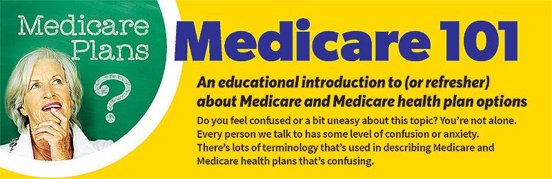 Medicare 101 webinar